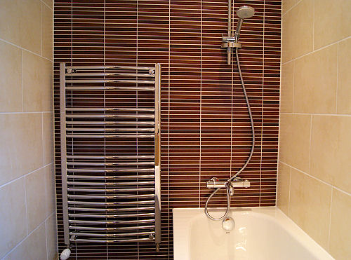 Bathroom planning and installation